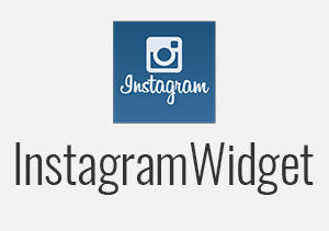 Instagram Widget Image